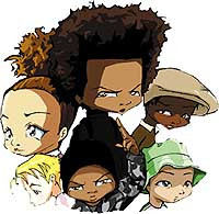 Black Cartoons African Americans In Animation